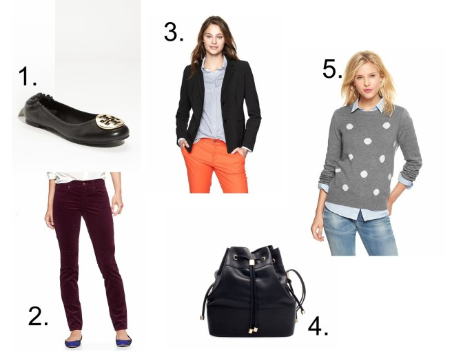 karen's fall picks