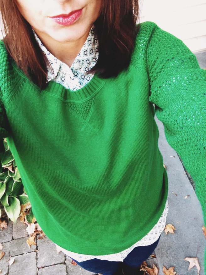 green photo 1