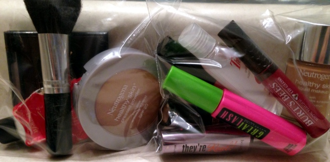 Makeup Bag 3