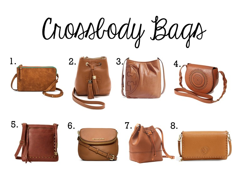 1aff9f9da8 I m on the lookout for a new crossbody bag. There are TONS of choices out  there